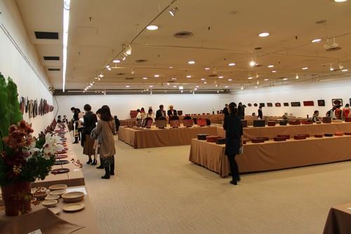 第33回 久留美会鎌倉彫展